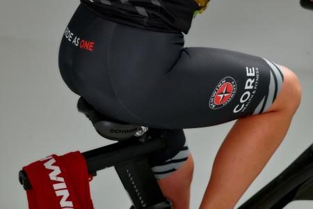 Pantaloni Cycling (dama) - Schwinn 2021 - X & Z Bike [4]
