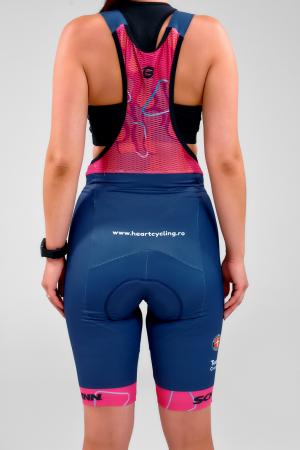 Pantaloni Cycling (dama) - TCC 2019 [4]