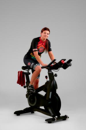 Tricou Cycling (unisex) - INSTRUCTOR Schwinn 2021 - X & Z Bike [9]
