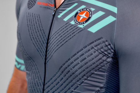 Tricou Cycling (unisex) - TCC 2017 [6]