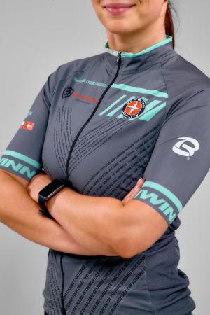 Tricou Cycling (unisex) - TCC 2017 [3]