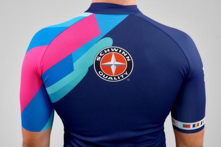 Tricou Cycling (unisex) - TCC 2018 [5]