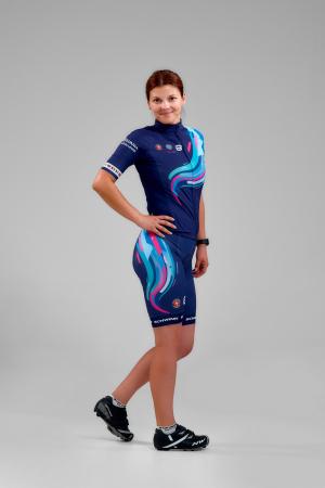 Tricou Cycling (unisex) - TCC 2018 [2]