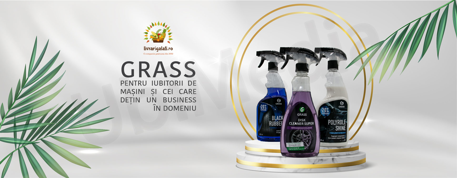 Grass- auto
