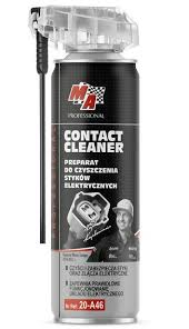 Spray curățare contacte electrice MA Professional, 250 ml cod:20-A46 0