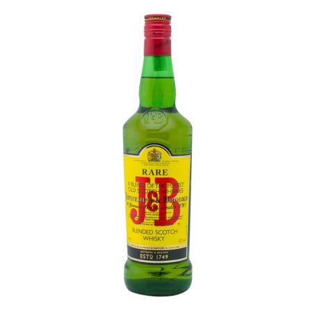 Blended-Scotch-Whisky-Rare-0.7L-J&B 0