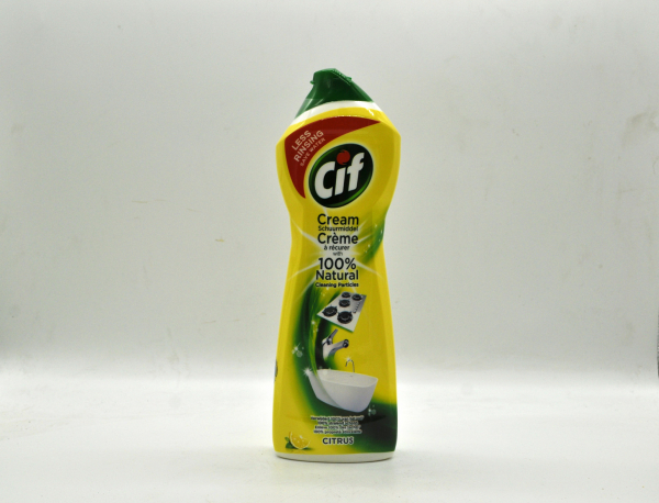 CIF-crema-lemon-750ML 0
