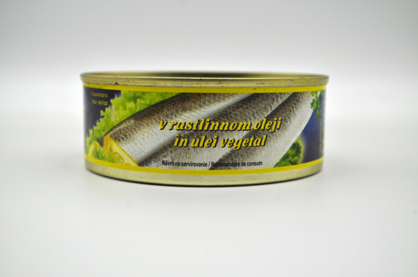 Peste-baltic-in-ulei-vegetal-Gaston-240g 0