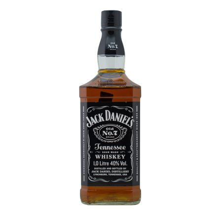 Whisky-Old-No.7-1l-Jack-Daniel's 0