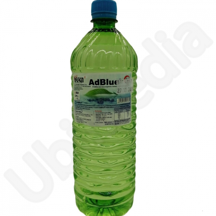 Adblue 1l 0