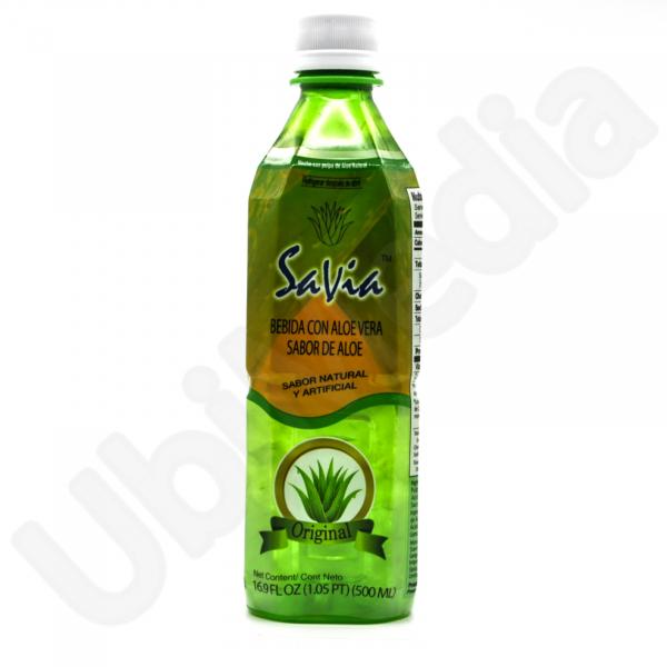 Aloe vera Savia Enka 0.5L [0]