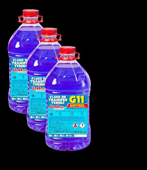 Antigel concentrat -30°C G11(albastru)  PET 10L [0]
