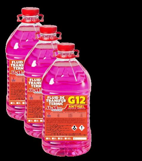 Antigel concentrat  -30°C G12(rosu) PET 10L [0]