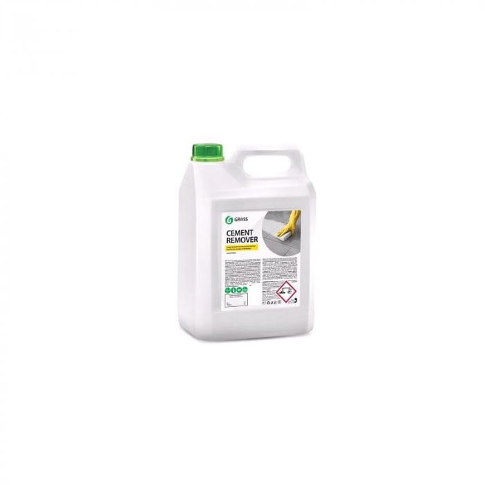 Cement Remover 5.8kg, COD: 125442 [0]