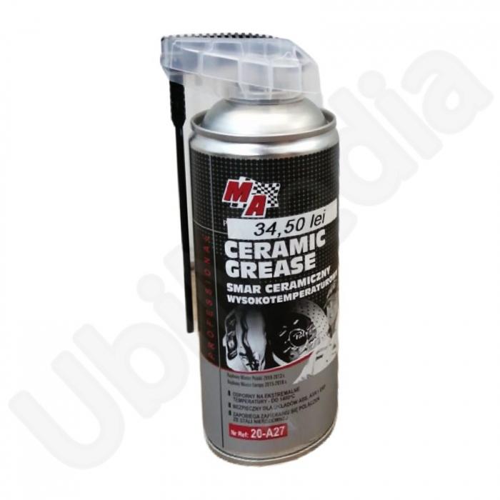 CERAMIC GREASE- vaselina ceramica 400 ml cod: 20-A27 [0]