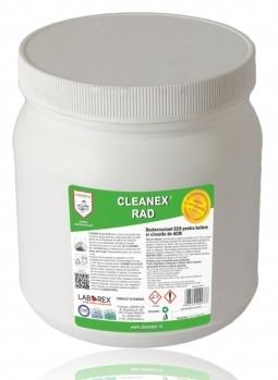 CLEANEX RAD - Dezincrustant ECO pentru boilere si circuite sanitare, CHEMSTAL, 1 KG, cod: LBXCLRD001 [0]