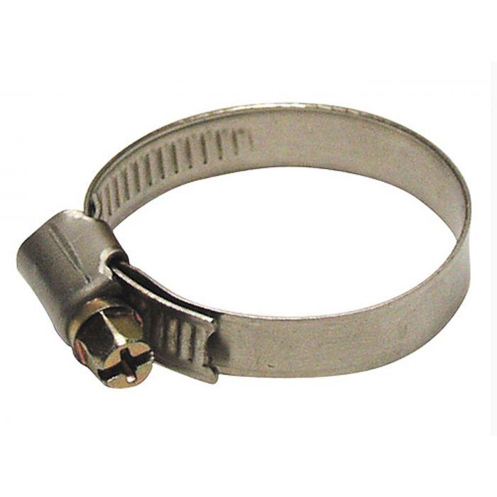 Colier inox w2 16-27 / 9 mm, cod: 20-F016/27 [0]