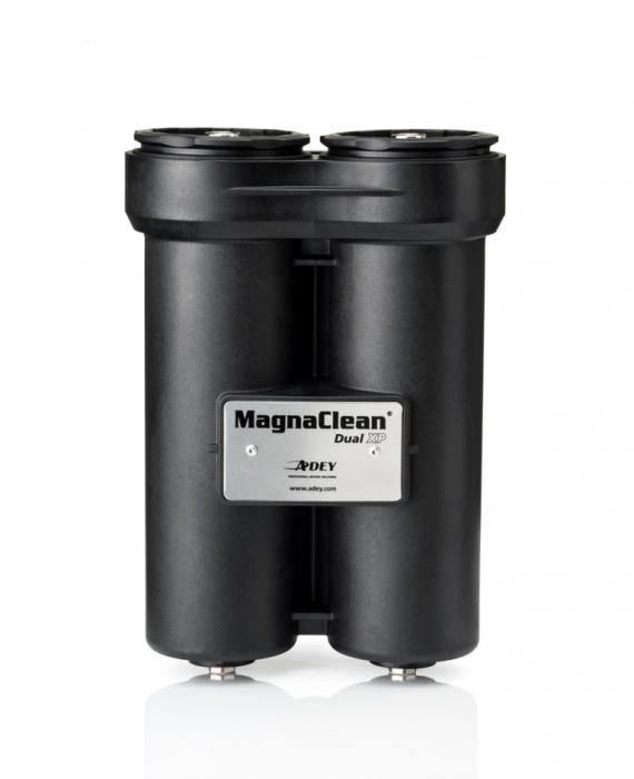 "FILTRU ANTIMAGNETITA MAGNACLEAN DUAL XP 1 1/4"" (35MM) - 1 1/2"" (42MM) , CHEMSTAL, cod:FL1-03-02028 [0]"