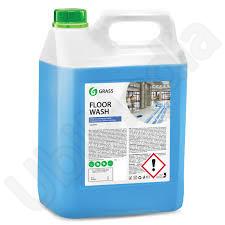 Floor Wash 5,1 l GRASS COD: 126196 0