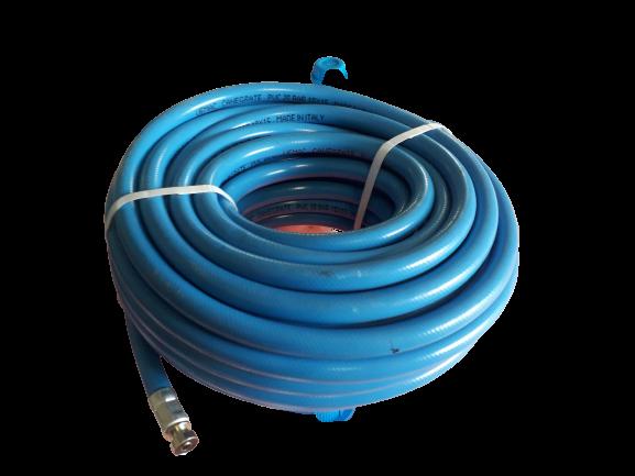 Furtun PVC 15M/10*15 Racordatto 0