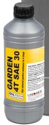 GARDEN 4T SAE 30 - Ulei mineral pentru motoare in 4 timpi, OILTECH, 1L 0