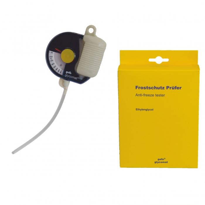 GLICOMAT TERMO PROTECT, CHEMSTAL, cod: LBXGLIT001 [0]