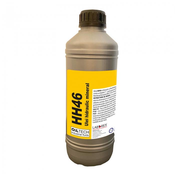 HH46 - Ulei hidraulic, OILTECH, 1L [0]