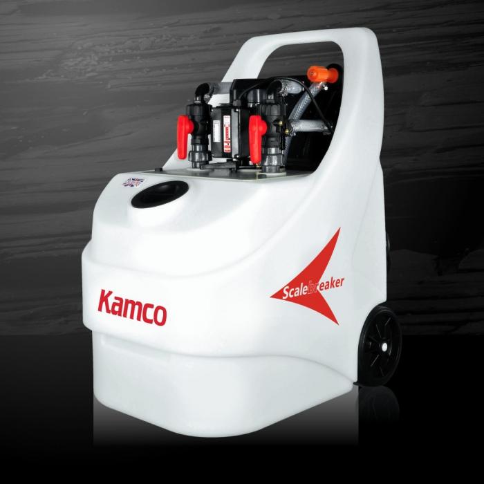 KAMCO Scalebreaker C210 - Statie mobila pentru curatare instalatii termice cu peste 40 calorifere, CHEMSTAL, cod:CDP210 [0]