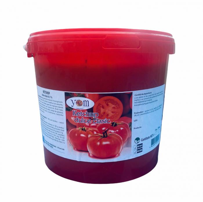 Ketchup-Dulce-cu-36%-Piure-de-Rosii-10 kg [0]