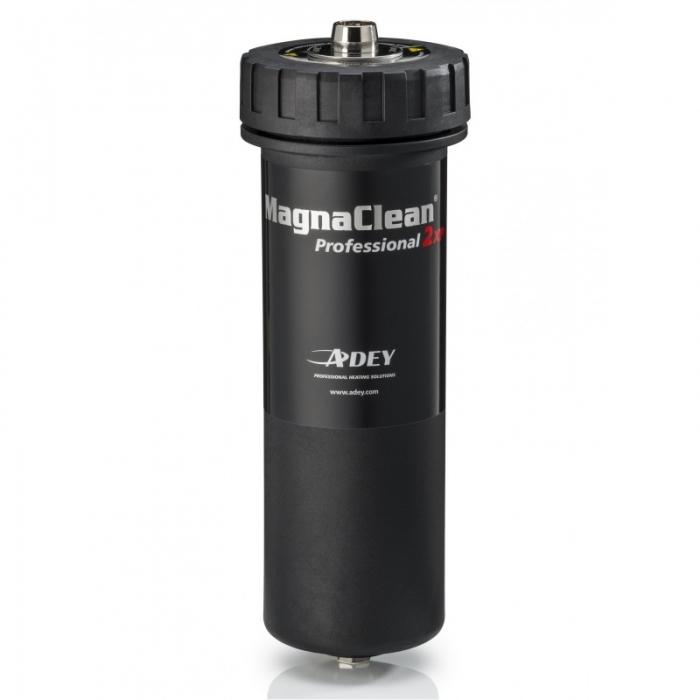 "MAGNA CLEAN PROFESSIONAL 2XP 28MM (1"") - Filtru antimagnetita instalatie termica, CHEMSTAL, cod: FL1-03-01357-EE 0"