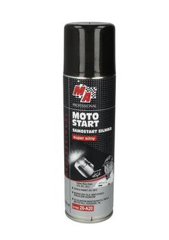 Spray pornire motor, 400ml, cod: MA553 [0]
