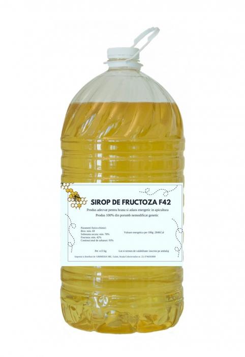Sirop-de-fructoza-F42-Hrana Albine13kg [0]