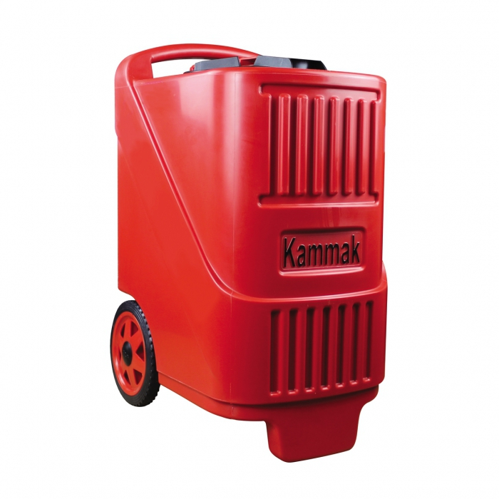 PROF-03 DUAL - Pompa destinata incarcarii si curatarii chimice a instalatiilor termice, CHEMSTAL, cod: PROF-03 [0]