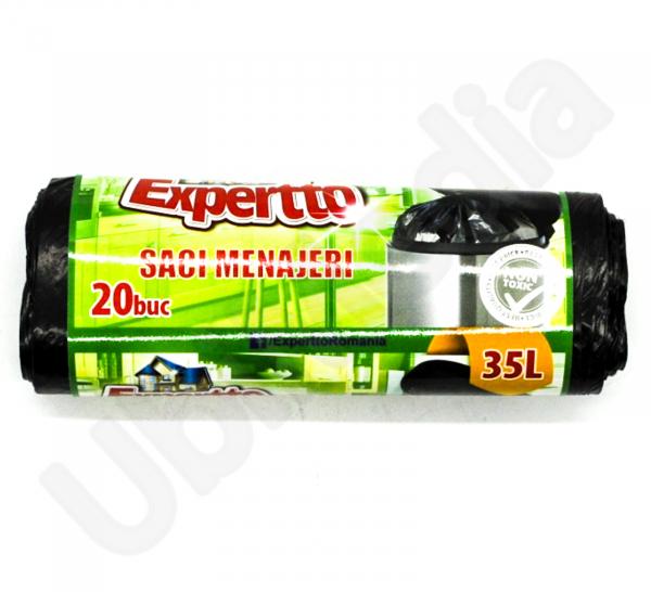Saci-menajeri-35L-(20BUC/Rola)-Expertto [0]