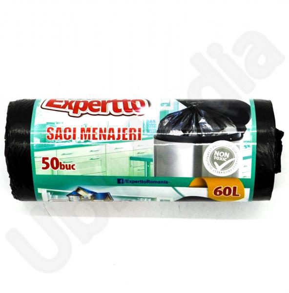 Saci-menajeri-60L-(50BUC/Rola)-Expertto [0]