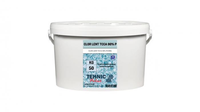 CLOR-LENT-TCCA-90%-Pudra [0]