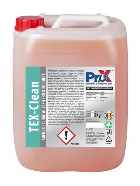 Tex Clean 20Kg [0]