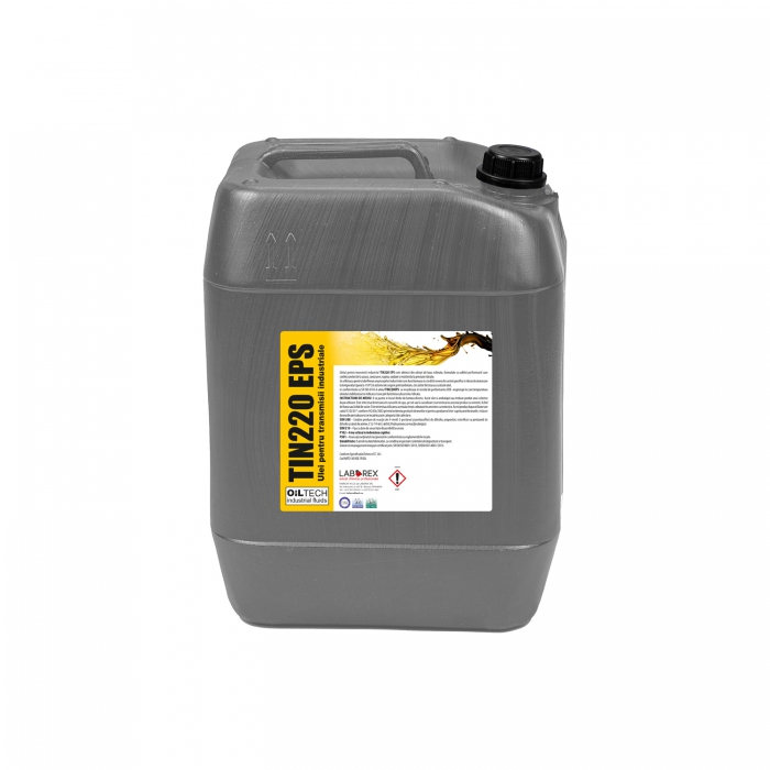 TIN220 EPS - Ulei pentru transmisii industriale, OILTECH, 20L [0]