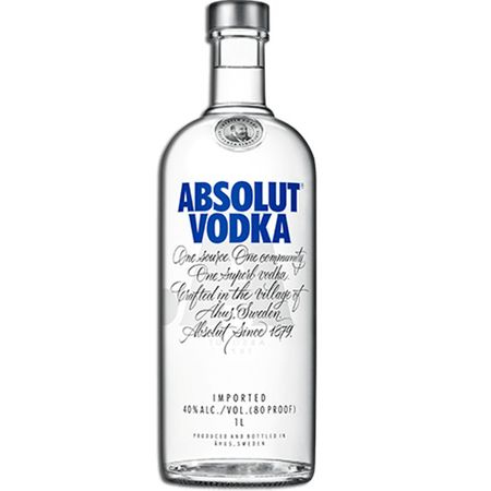 Vodka-Absolut-1L 0