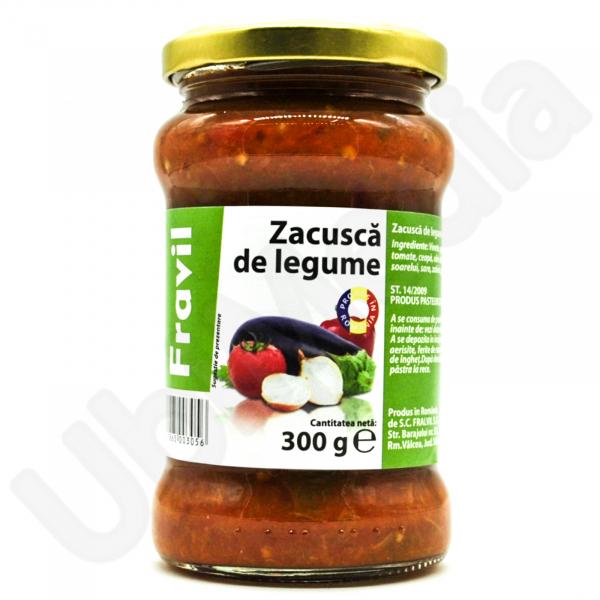 Zacusca-de-legume-Fravil-300g 0