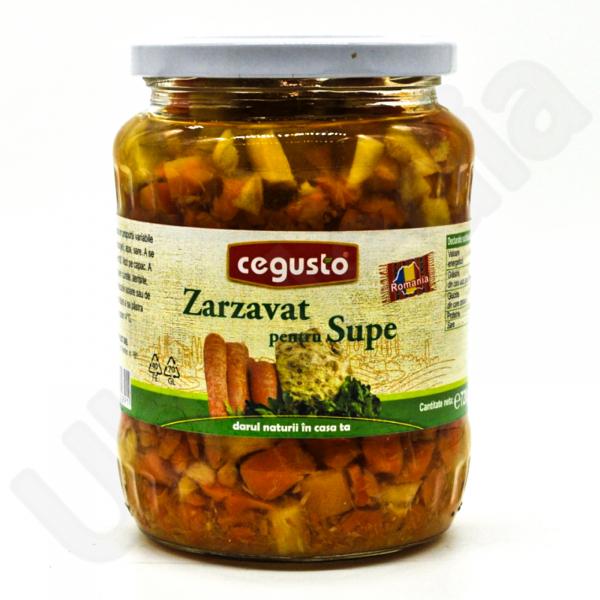 Zarzavat-supa-borcan-Cegusto-720g 0