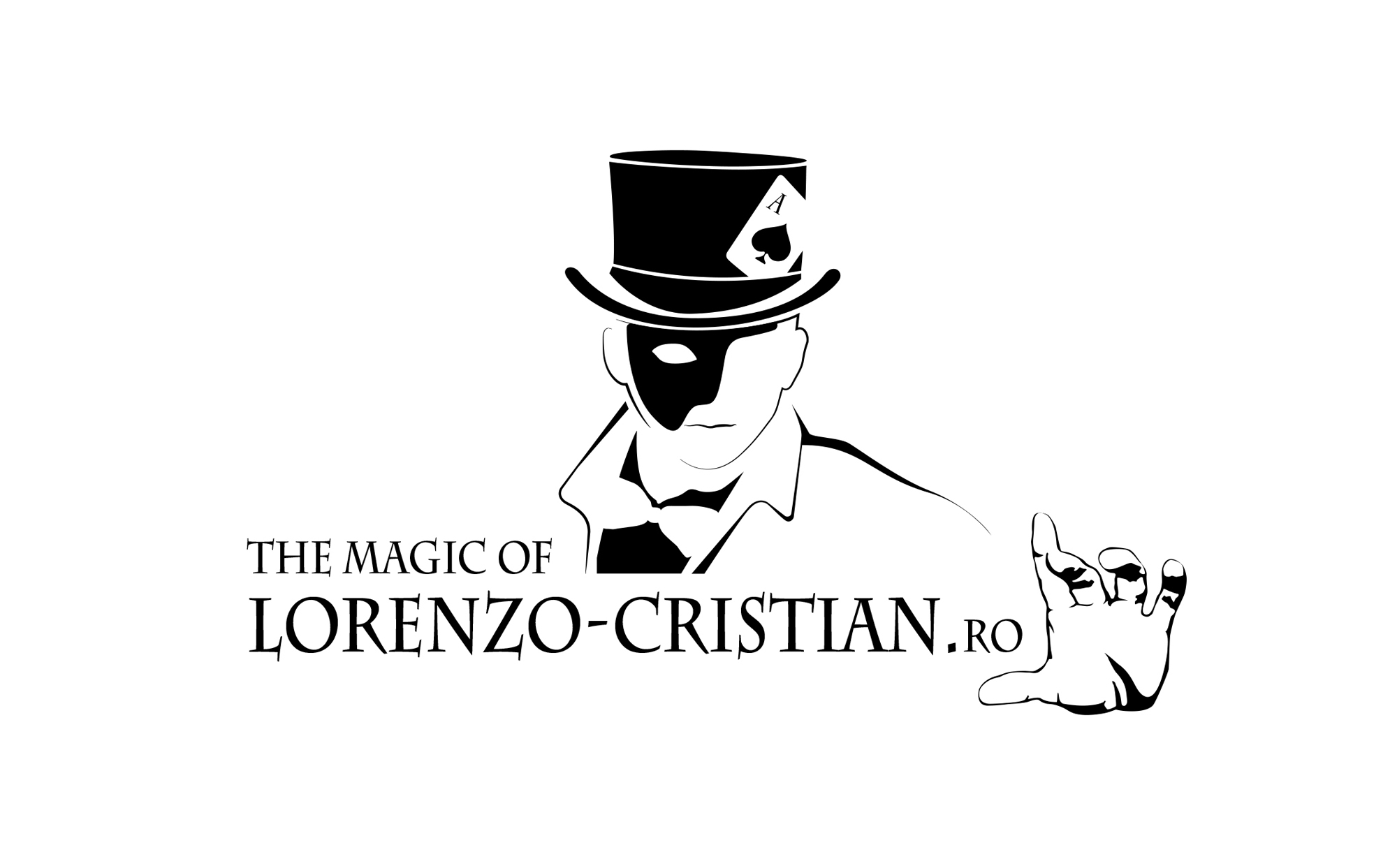 Lorenzo-Cristian Magic
