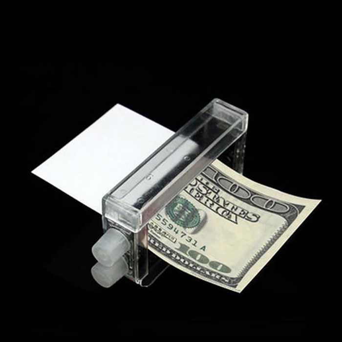 Imprimanta de Bani 0