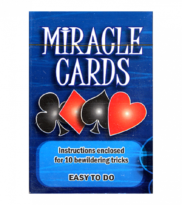Pachetul Miracle / Striper 1