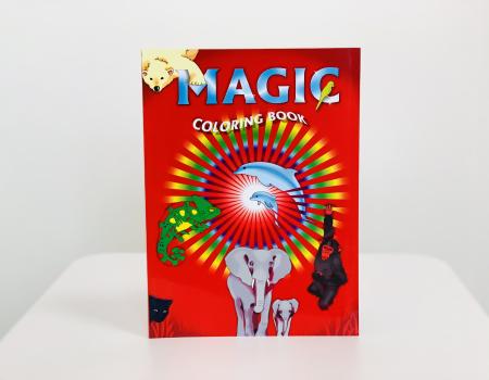 Carte Magica de Colorat4