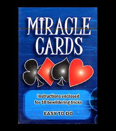 Pachetul Miracle / Striper1