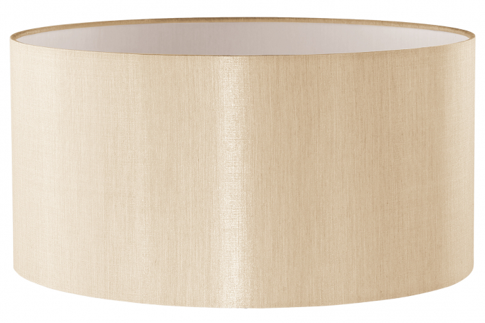 Abajur LAMPENSCHIRM, fibre sintetice, 35x17.5 cm, Fink [0]