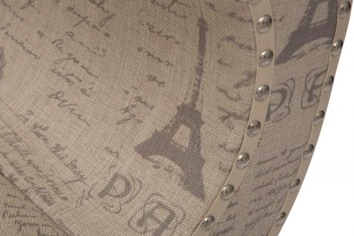 Bancuta PARIS, 96X43X70 cm, Mauro Ferretti 1