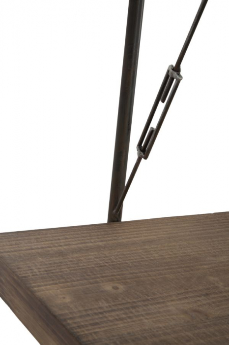 Biblioteca RAW, 119.5X41X185.5 cm, Mauro Ferretti [3]