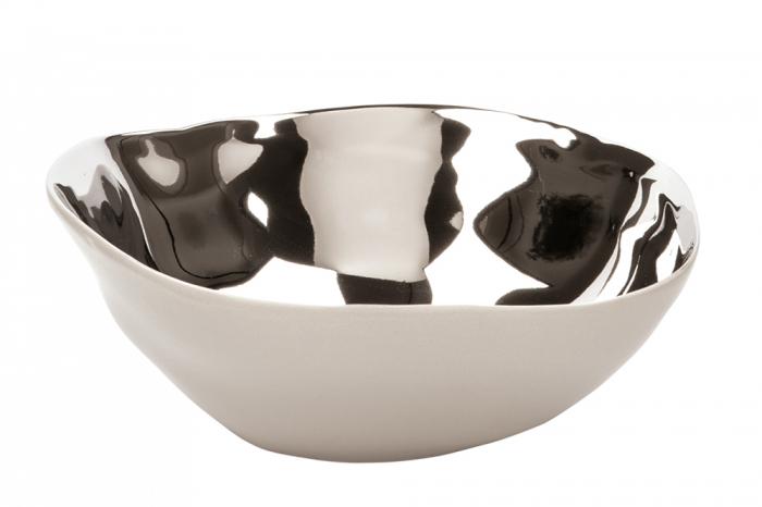 Bol CONCA, ceramica, 8.5x20.5x23 cm 0
